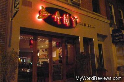 BANY Ten 57 in Long Island City