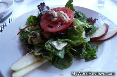 Salad Du Bistro