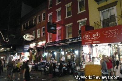 Buona Notte Restaurante