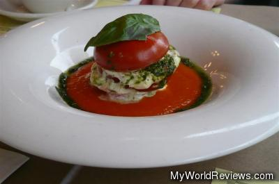 Tomate Montrachet