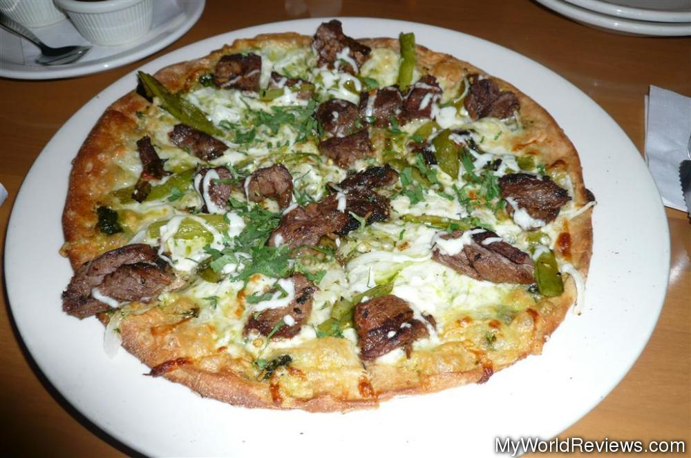 Review Of California Pizza Kitchen At Myworldreviews Com