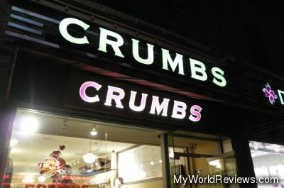 Crumbs in the Village