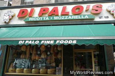 Di Palo's