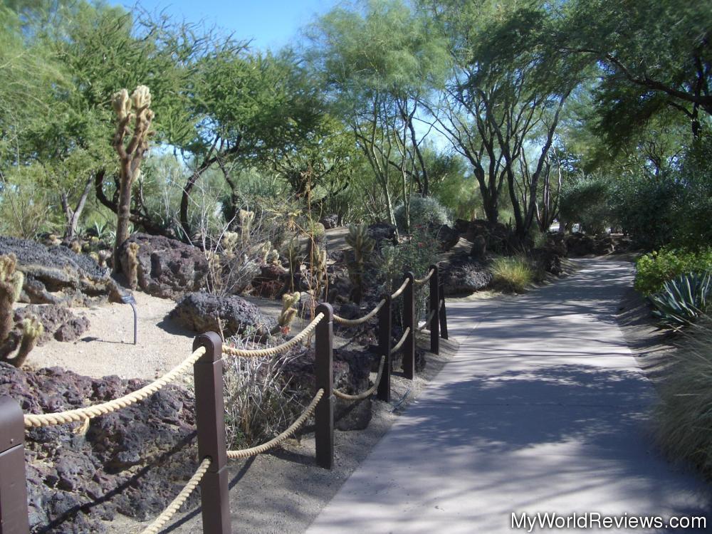 Botanical Cactus Gardens