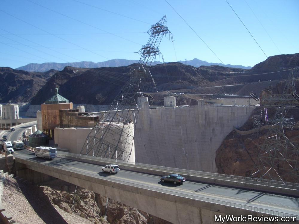Review of Hoover Dam Discovery Tour at MyWorldReviews com