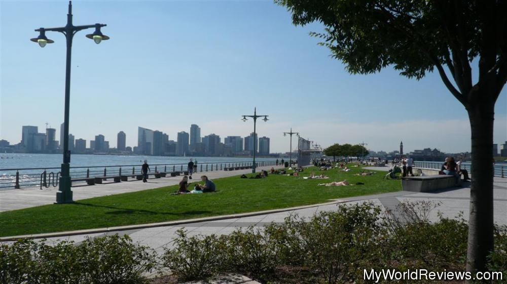 Related Keywords Suggestions For Hudson River Park Nyc