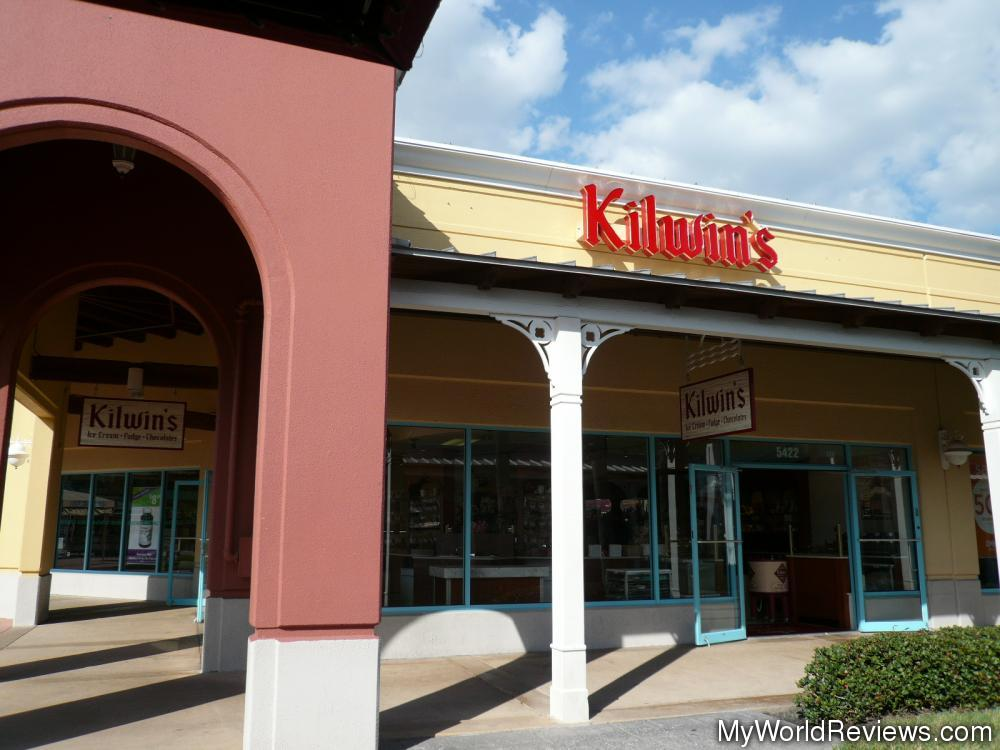 Ellenton (FL) United States  City new picture : Review of Kilwin's Chocolates and Ice Cream at MyWorldReviews.com