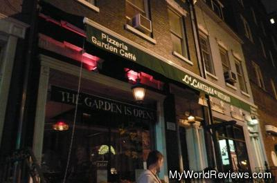 La Lanterna Cafe