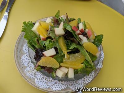 Salade Agrumes