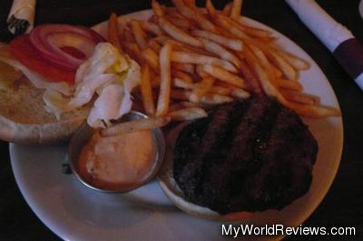 47 Burger