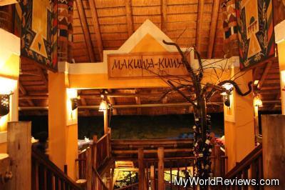 Makuwa-Kuwa