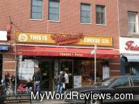 Murray's Cheese Storefront