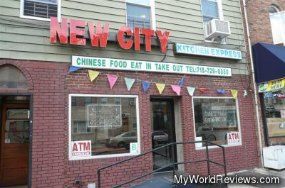 New City Kitchen Express
