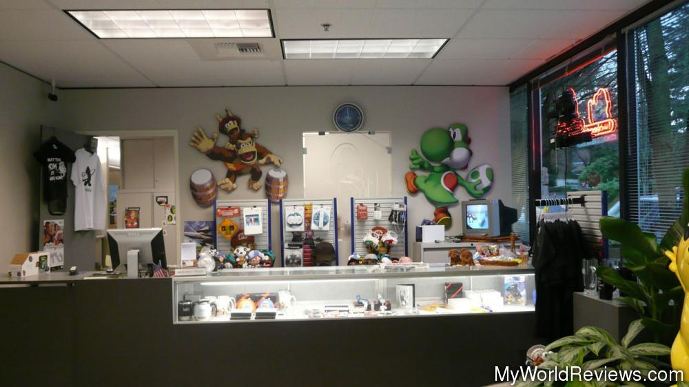 Review of Nintendo of America (Customer Service Center) at ...