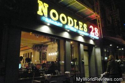 Noodles 28