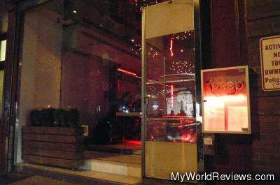 Peep Thai Restaurant