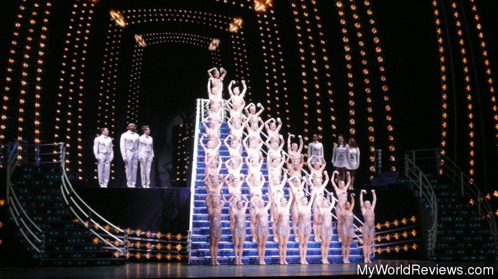 the rockettes in the radio city christmas spectacular tickets cost around 120 depending on where - How Long Is The Radio City Christmas Show