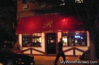 Raymund's