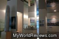 Inside the Skyscraper Museum