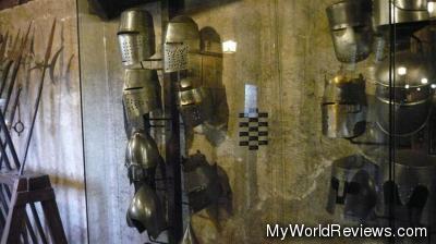 Armor collection