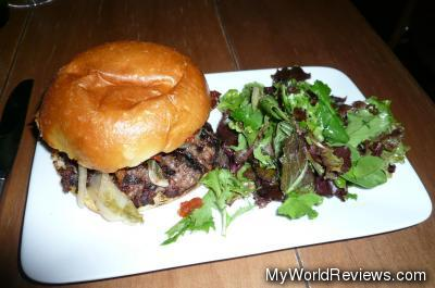GT Burger