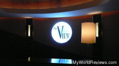 The View Lounge/Restaurant