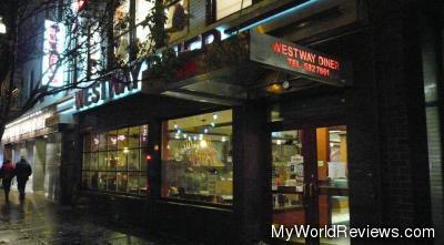 Westway Diner